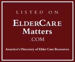 Elder Care Matters Logo